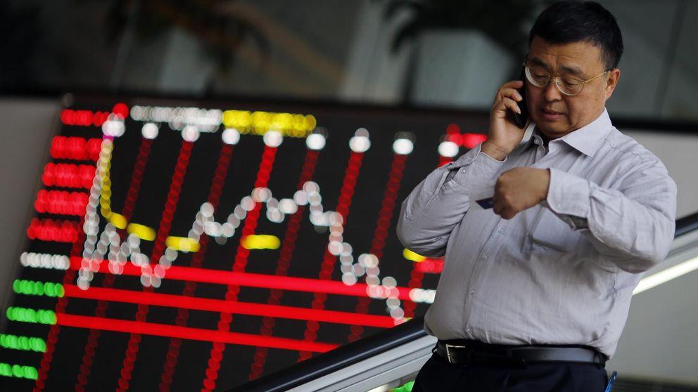 9 de julio de 2015, el día en que China dijo adiós al capitalismo