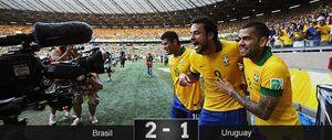 Brasil cumple con su parte y disputará la final de la Confederaciones