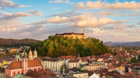 Gastronomía en Liubliana, la capital verde de Europa en 2016