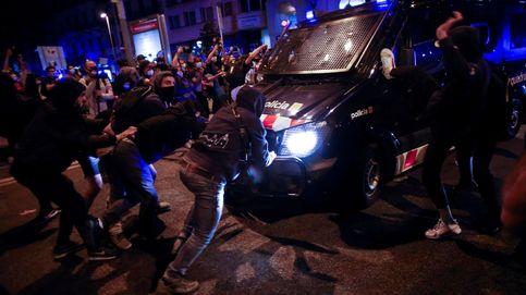 """La Guardia Civil: hay """"un número relevante"""" de CDR  capaces de hacer """"sabotajes violentos"""""""