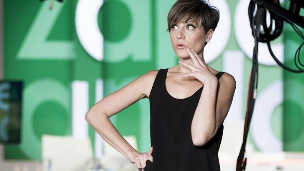 Sara Escudero, el último fichaje de 'El Intermedio'