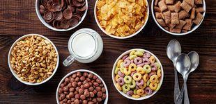 Post de ¿Cada cuánto tiempo podemos tomar cereales para desayunar?