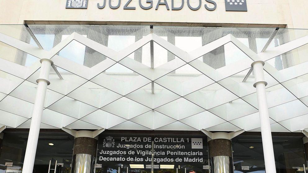 Los jueces de Madrid estudian medidas para garantizar la actividad pese coronavirus