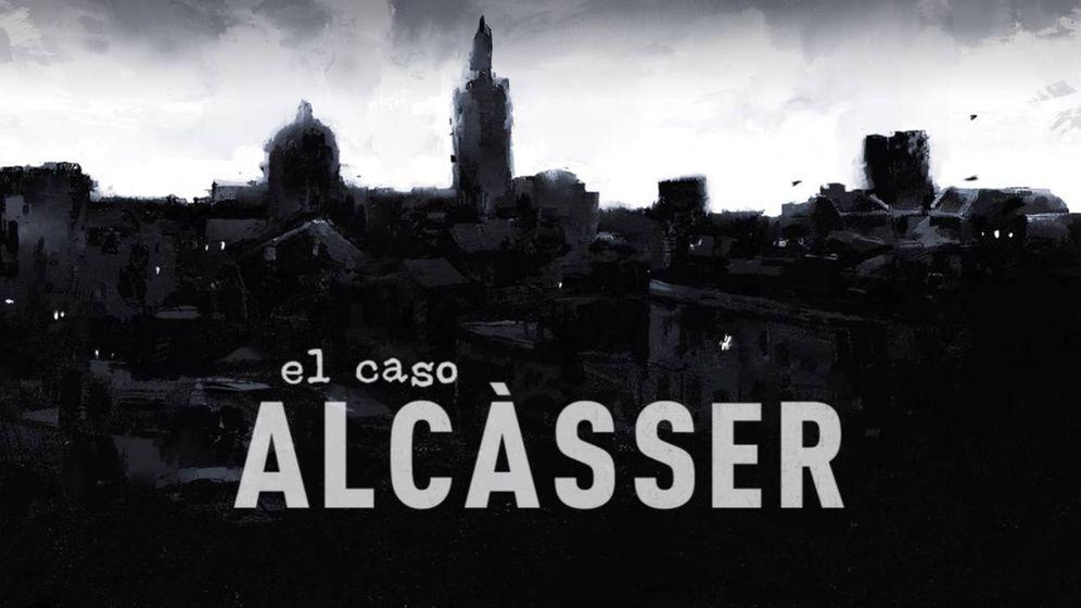 Foto: Imagen promocional de 'El caso Alcàsser'. (Netflix)