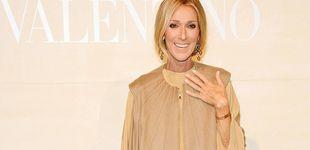 Post de Céline Dion y su despliegue de extravagancia en París