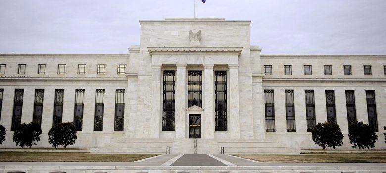 Foto: Sede de la Reserva Federal en Washington