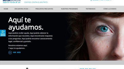 Mutua Madrileña y Legálitas se alían contra la violencia de género