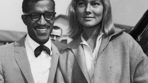 Sammy Davis Jr. y May Britt: las estrellas de Hollywood que se atrevieron a desafiar el racismo