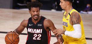 Post de Jimmy Butler, el incansable antihéroe que quiere dejar sin anillo a LeBron James