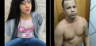 Post de Un narco brasileño intenta huir de la cárcel disfrazado y simulando ser su hija