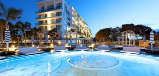 Post de Azora se alía con el grupo hotelero de Matutes para invertir 500 M en hoteles