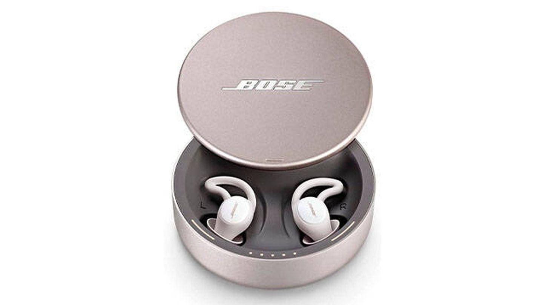 Auriculares Bose para conciliar el sueño