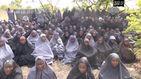 Cómo impedir que se repita esta foto: pasos para acabar con los secuestros en Nigeria
