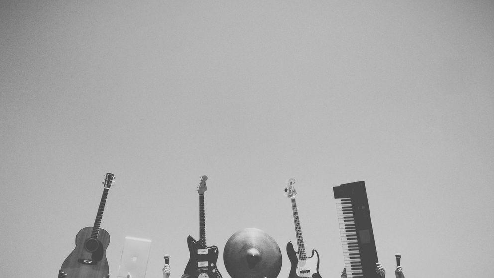 Día de la Música: éstas fueron las canciones más escuchadas en 2017
