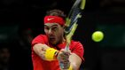 España - Canadá en la Copa Davis 2019: horario y dónde ver en TV y 'online' la final