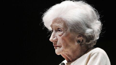 Ana María Matute, en 10 frases: Caperucita es el personaje más tonto de la literatura