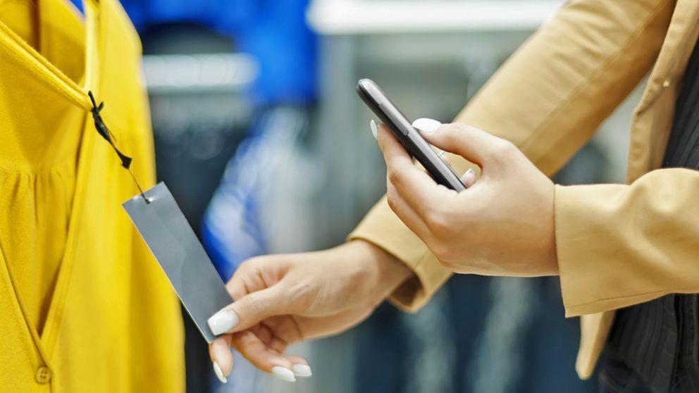 Compres o no compres, ir de tiendas te costará dinero