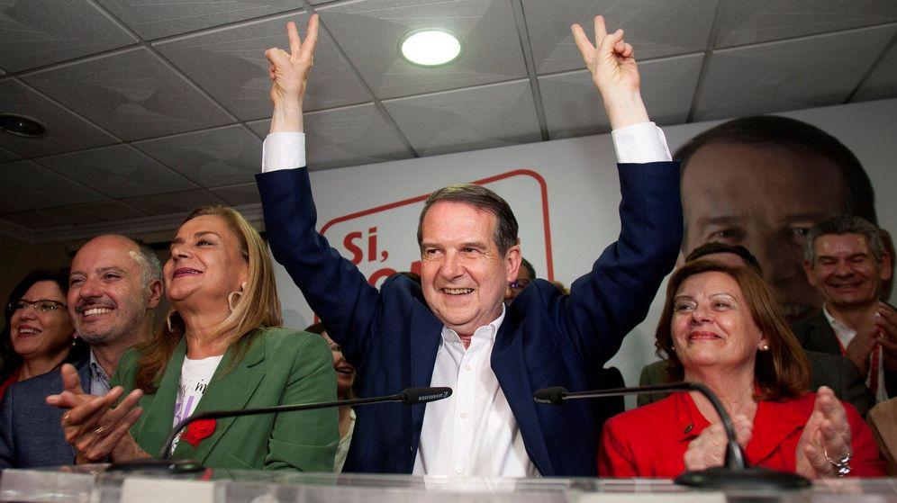 Foto: El alcalde de Vigo. (EFE)
