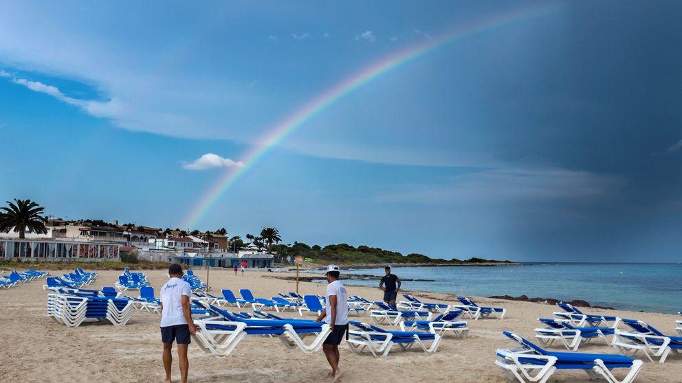 Las reservas de británicos para el verano resisten el Brexit... menos en las Baleares