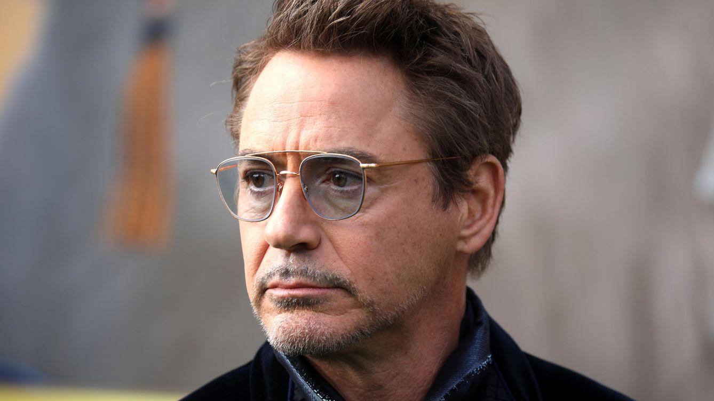 Cómo ser Robert Downey Jr. y llegar a los 55 sin morir en el intento: Susan tiene la clave