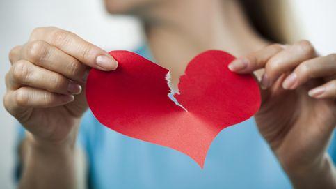 Todo lo que debes saber para afrontar con cabeza una ruptura sentimental