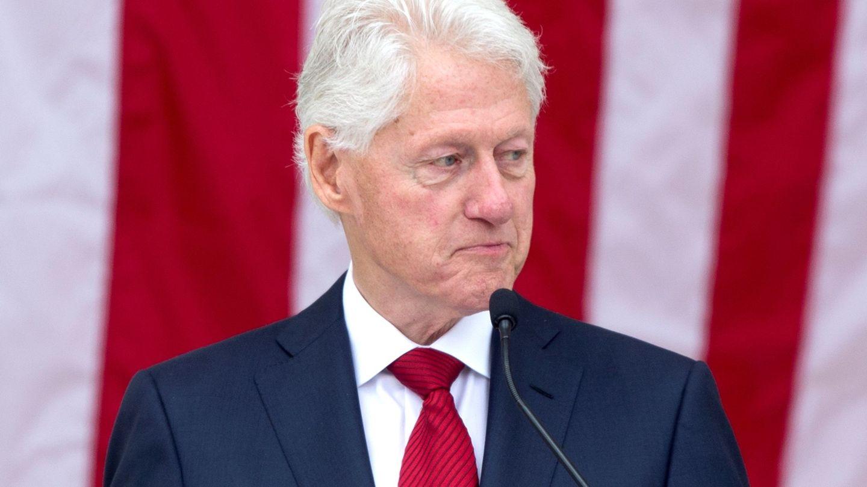 Clinton en una imagen de archivo. (EFE)