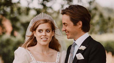 La princesa Beatriz y Edo Mapelli anuncian el nombre de su hija (y te va a encantar)