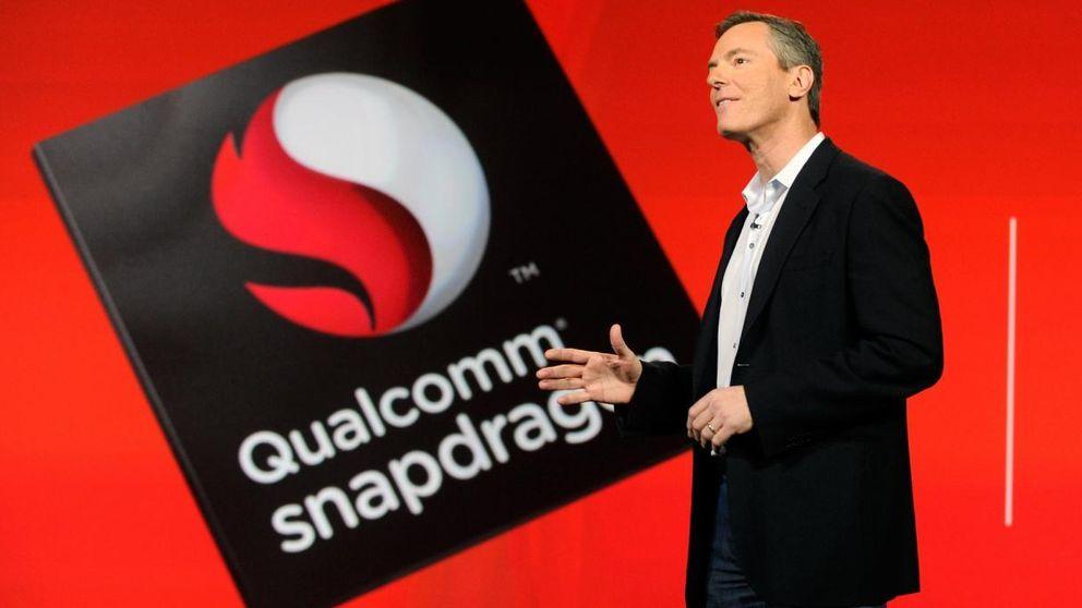 Qualcomm pierde un cliente importante: suena Samsung