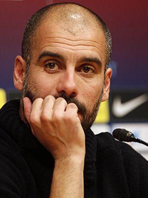 Esperando a que Guardiola diga 'sí'