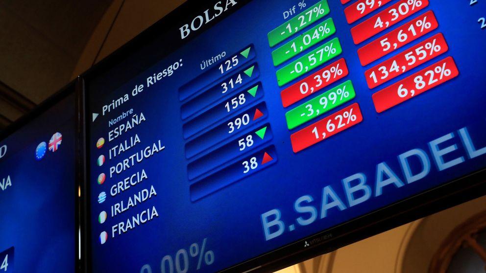 ¿Bancos o no bancos? Rentabilidades de doble dígito para el que aguante los sustos