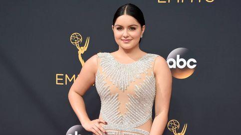 Las redes sociales atacan el vestido de Ariel Winter en los Emmy 2016