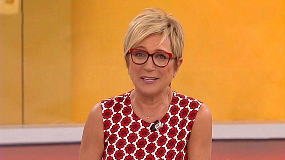 Inés Ballester moderará un debate en Telemadrid tras su salida de TVE