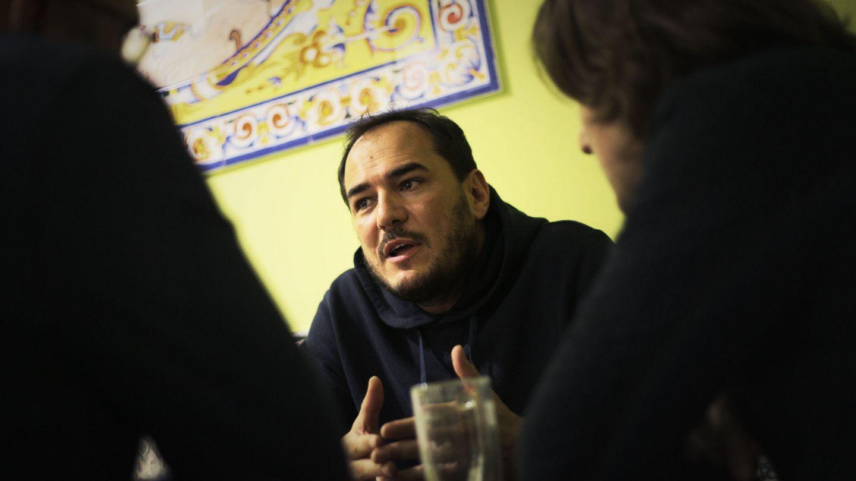 Ismael Serrano (Enrique Villarino)