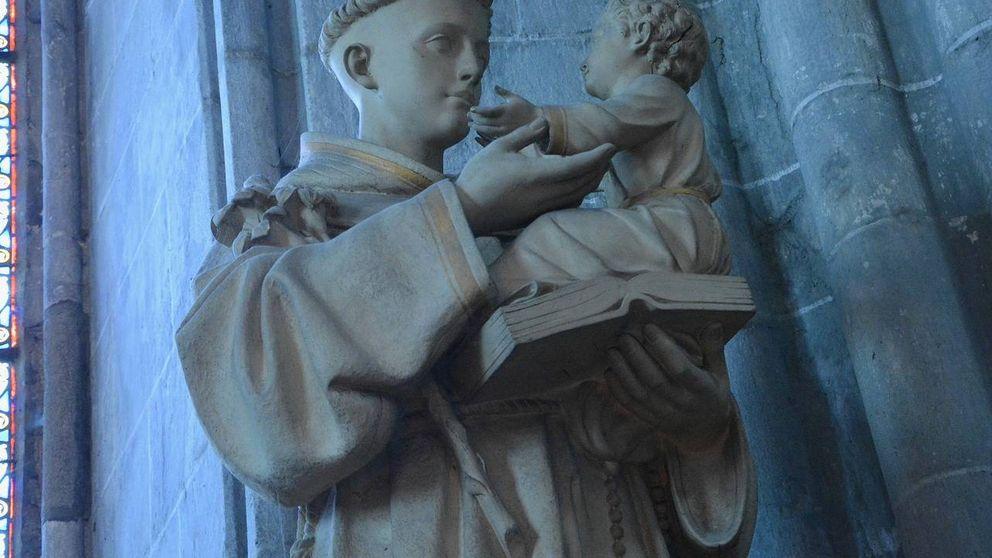 ¡Feliz santo! ¿Sabes qué santo se celebra hoy jueves 13 de junio? Consulta el santoral