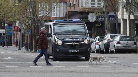 Decreto 'perruno' en Astigarraga: tres paseos al día durante 15 minutos y áreas acotadas