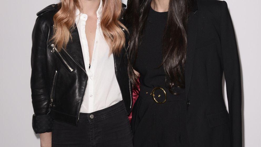 Demi Moore y Rumer Willis, dos gotas de agua con una diferencia de 26 años