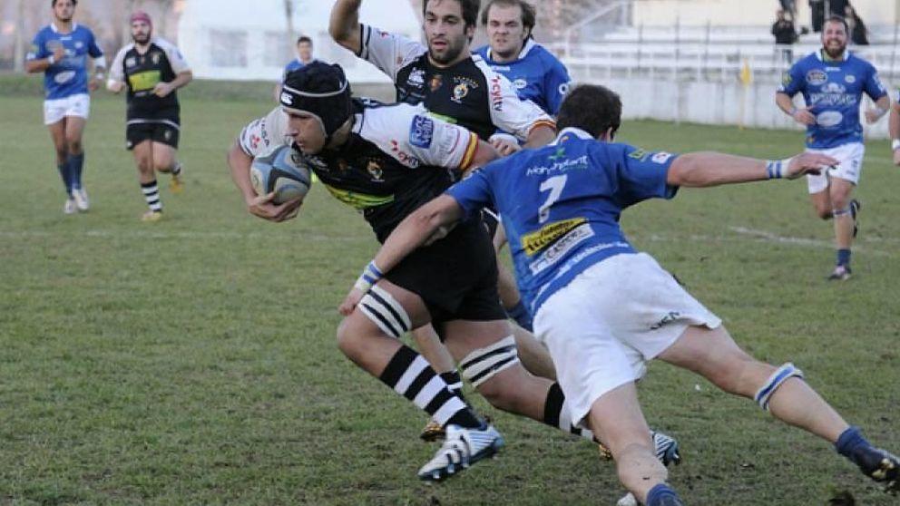 Fiebre por el rugby en Valladolid: agotadas las 25.000 entradas de la Copa