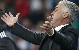 Gulf News desvela la entrevista a Ancelotti que negó el Real Madrid
