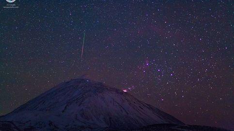 Cómo ver las Gemínidas, la primera lluvia de estrellas de diciembre y penúltima de 2019