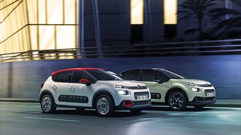 Nuevo Citroën C3 más atrevido y juvenil