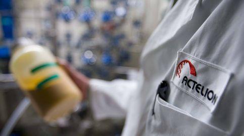 La farmacéutica Actelion se dispara en bolsa tras los rumores de compra de J&J