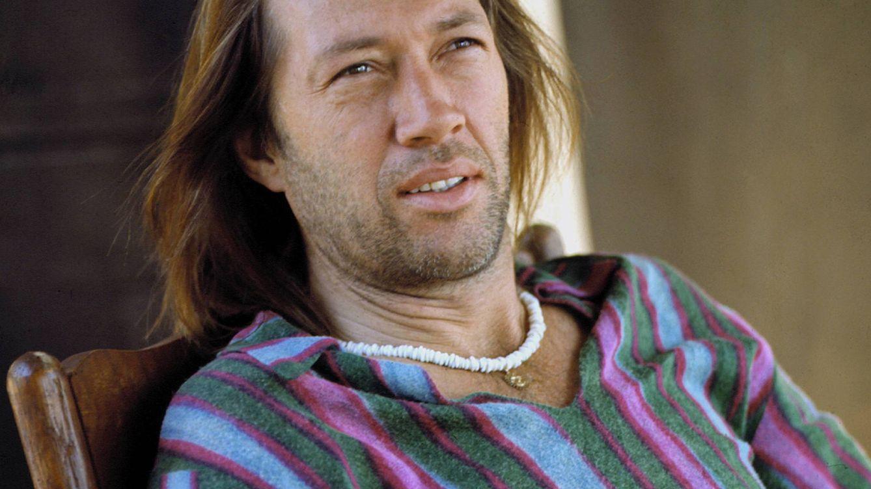Diez años sin David Carradine: ¿murió asesinado o a causa de un juego sexual?