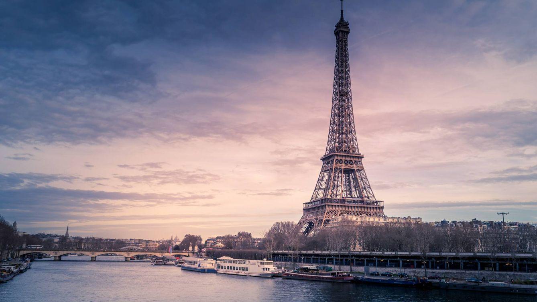 Seis meses en París para aprender  gobernanza de agua y economía circular