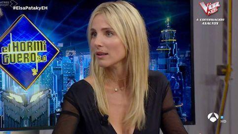 Elsa Pataky y sus polémicas palabras en 'El hormiguero' sobre el ayuno diario de 16 horas