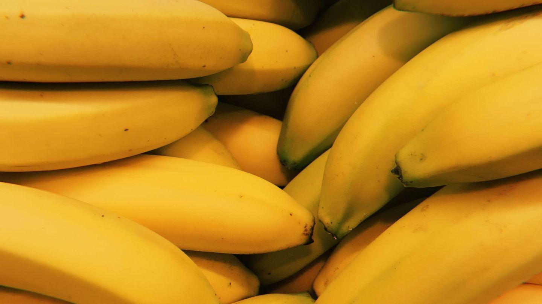 Adelgaza con la dieta del plátano y la leche. (Ioana Cristiana para Unsplash)