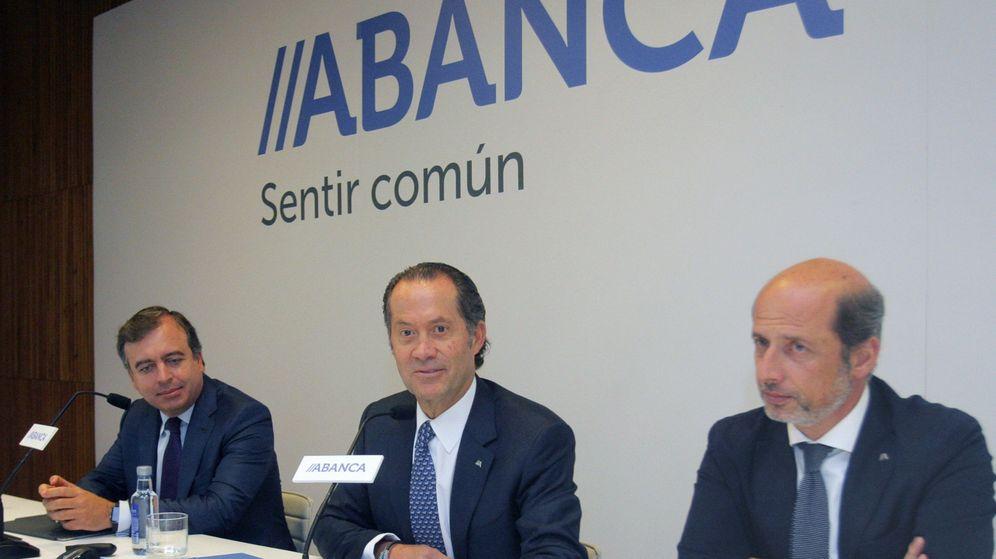 Foto: Abanca. (EFE)