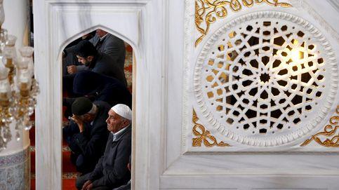 Más de 1,8 millones de musulmanes de España celebran hoy el fin del Ramadán