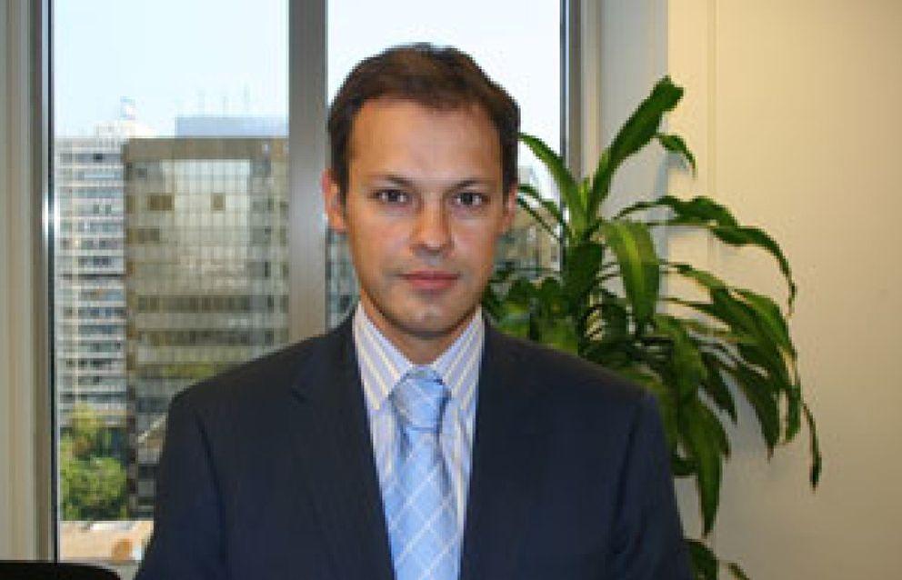 Ernst & Young nombra a Miguel Ángel de Prado nuevo socio de auditoría