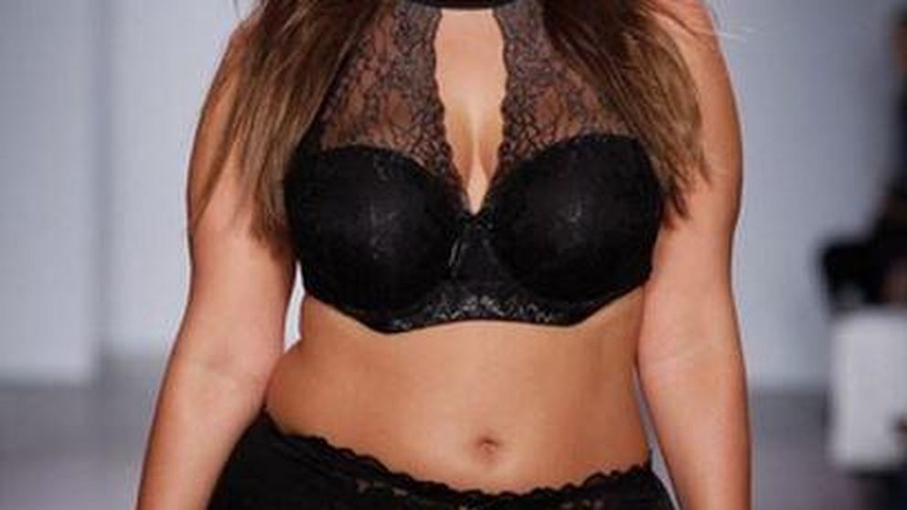 Ashley Graham, la modelo de tallas grandes que arrasa en las pasarelas internacionales