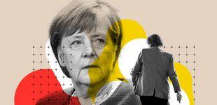 Post de Se va Angela Merkel, la mujer que se resignó a liderar Europa
